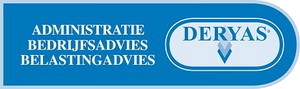 Deryas Administraties logo